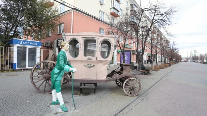 На Кировке предложили поставить памятник врачам. Как вам такая идея?