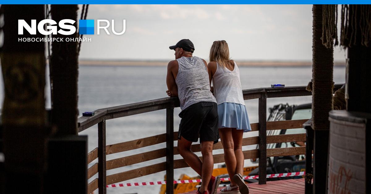 Сочи местного разлива: ехать или нет в Яровое — курорт, попавший в пятёрку популярных в стране. Репортаж