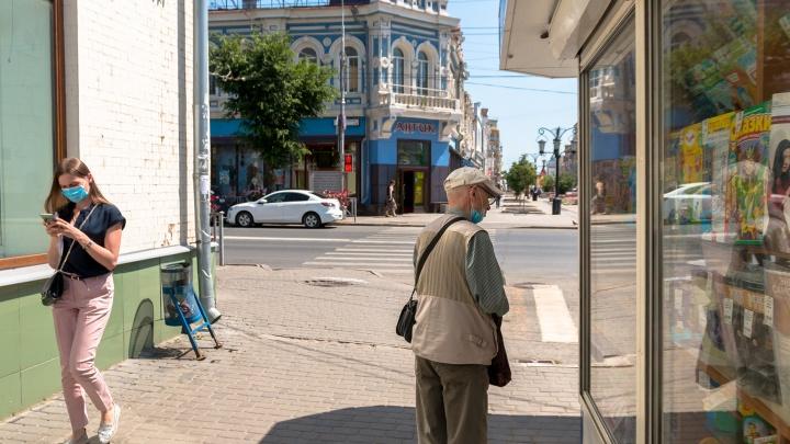 Самарской области грозит ужесточение COVID-ограничений