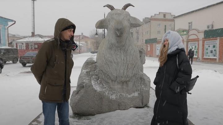 «Многие думали, что это квазитопоним, как Мухосранск»: команда «Антитревел» сняла фильм про Урюпинск