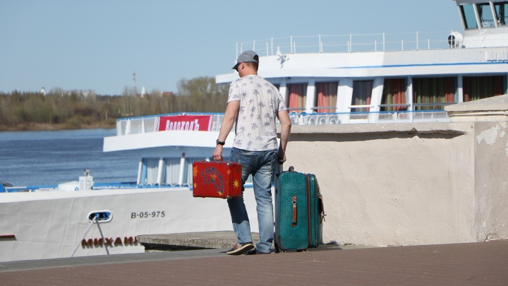 Самые популярные места для отдыха в Нижегородской области. Смотрим, куда поехать весной