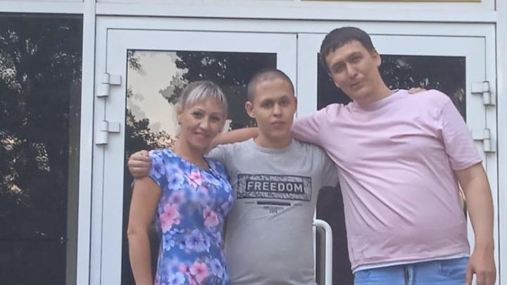 Суд в Ростове-на-Дону отпустил школьника из Волгограда, обвиненного в попытке взорвать школу