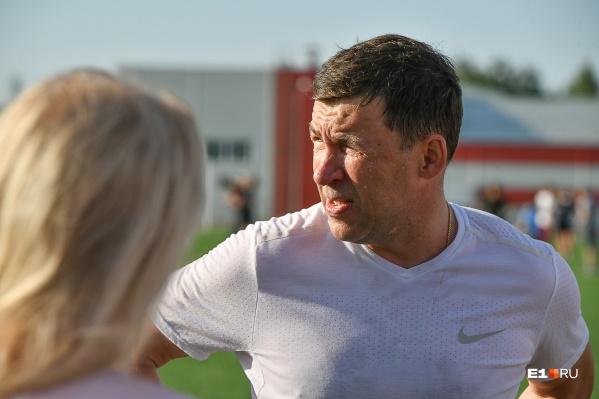 Евгений Куйвашев занимает должность губернатора с 2012 года