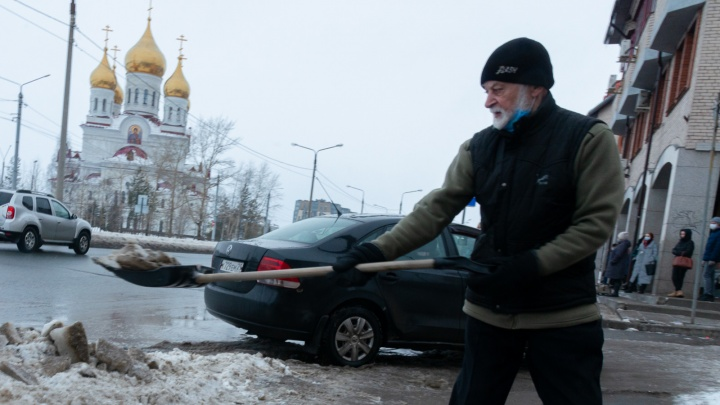 Федеральные эксперты отметили высокий уровень безработицы в Архангельской области