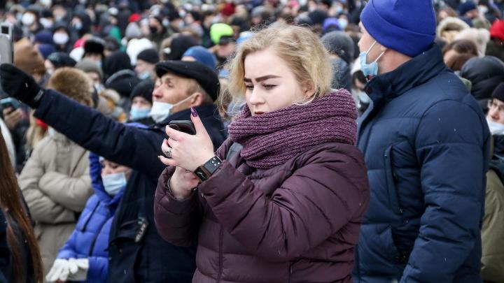 «Расцениваю это как элемент устрашения»: к дочери Ирины Славиной пришла полиция