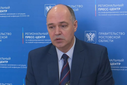 Герман Лопаткин покинул министерский пост в декабре 2020 года