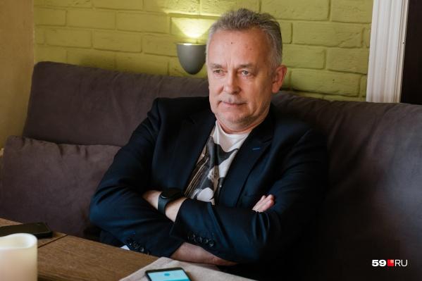 Олег Ощепков предложил провести исследования и оповещение через соцсети