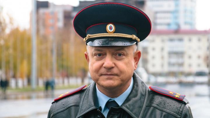 Начальник полиции Самары обжаловал арест по делу о взятке от «Законовских»