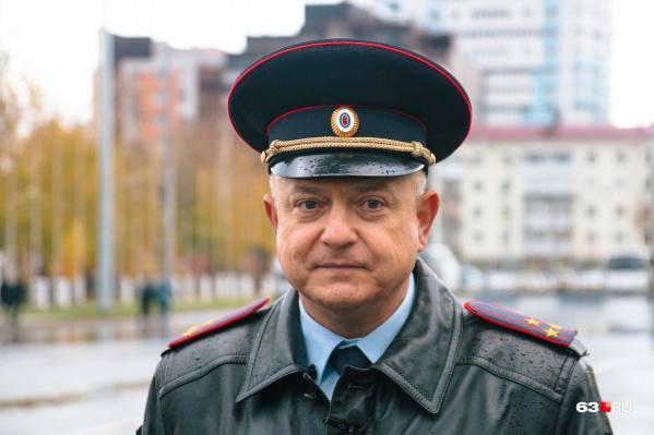 Вячеслав Хомских не признает себя виновным