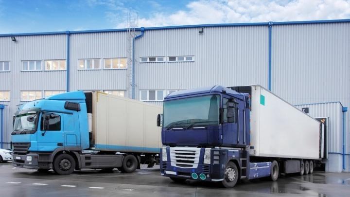В Краснодаре хотят запретить движение грузовиков