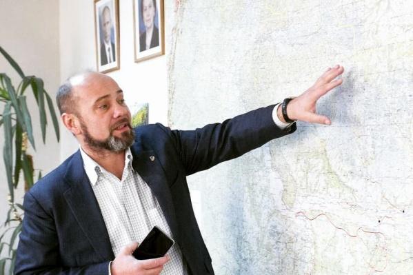 Сургутский бизнесмен Копайгора находится под стражей 4 месяца