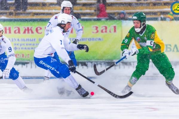 Евгений Дергаев забил с пенальти. Это был единственный гол «Водника» в этом матче