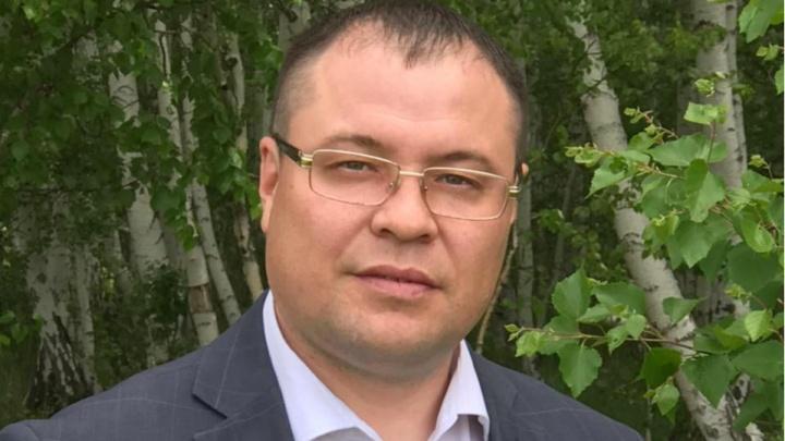 Умер глава экологического отдела правительства Башкирии