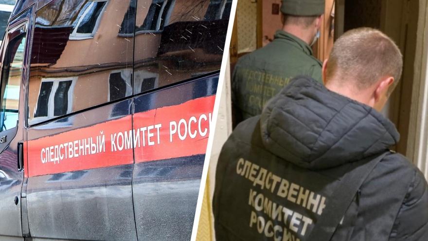 «В расправе сознался муж погибшей»: мужчина и женщина убиты в квартире в Нижнем Новгороде