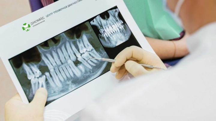 Может привести к проблемам с ЖКТ: почему важно следить за здоровьем зубов