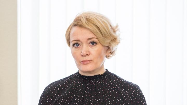 Прокурор запросил для ростовской активистки Анастасии Шевченко реальный срок