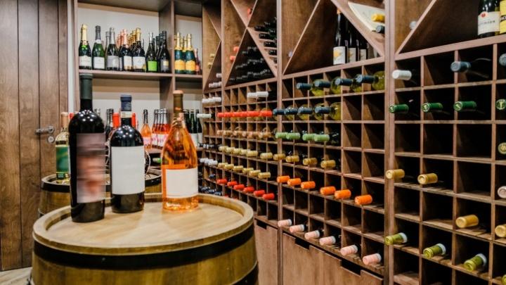 1 мая в Перми запретят продавать алкоголь в магазинах
