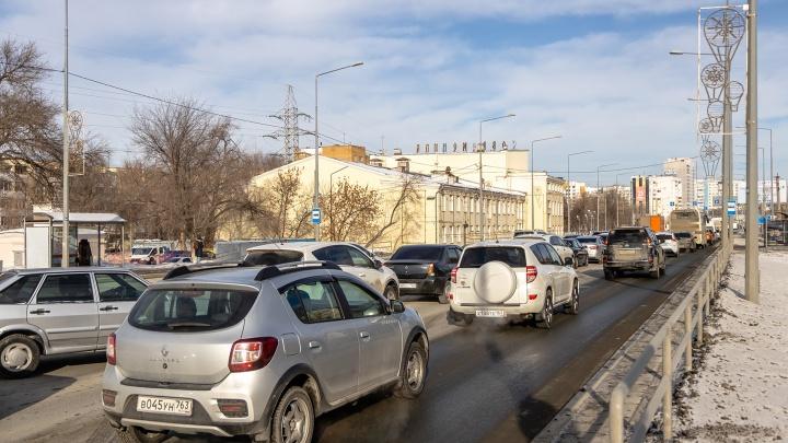 Развязка, которая изменит всё: реконструкция Ново-Садовой в датах