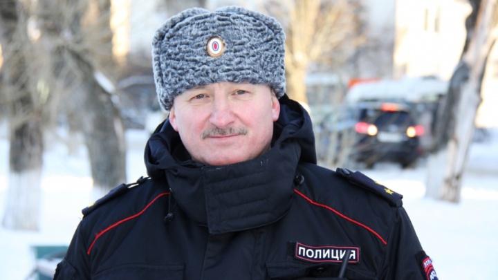 Начальник архангельской полиции рассказал, накажутли организаторов акции сфлагом заПутина