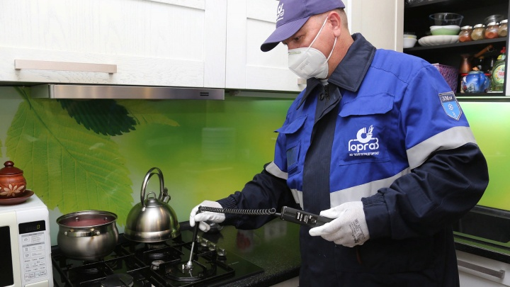 Газовики напомнили о смертельной опасности угарного газа