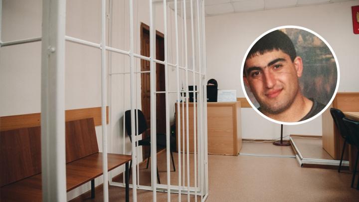 Сына экс-совладельца ТДСК отправили в колонию за убийство бизнес-партнера