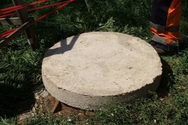 Следком Башкирии проводит проверку по факту падения пятилетнего мальчика в колодец в Уфе