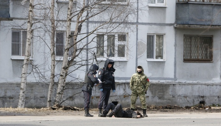 Заберут даже из дома: МВД утвердило порядок доставки в вытрезвители