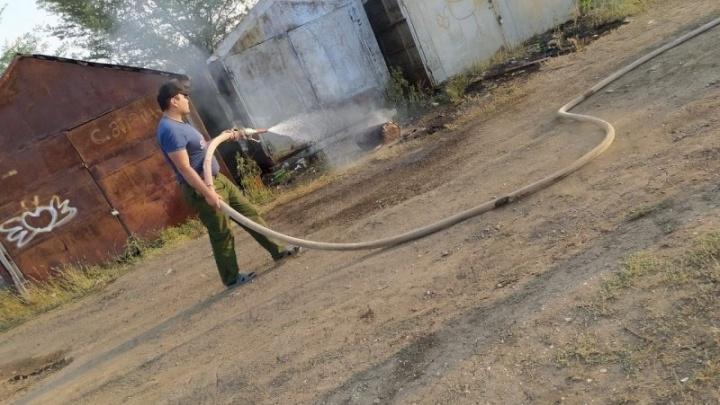 Следком России подключился к делу о смерти ребенка в Башкирии из-за взрыва баллона