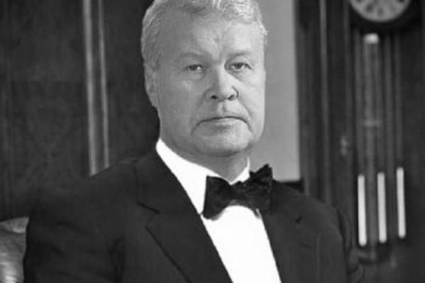Владимира Каданникова называют легендой автопрома