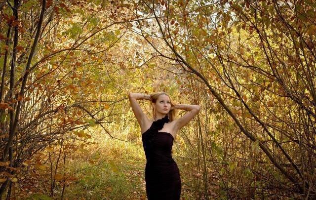 В Новосибирске наступила золотая осень — 25 красивых фотографий от читателей НГС