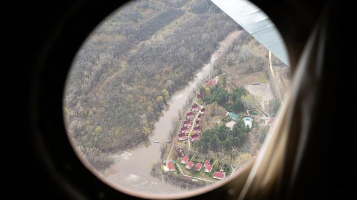 В Волгоградской области будут искать лесные пожары с самолетов