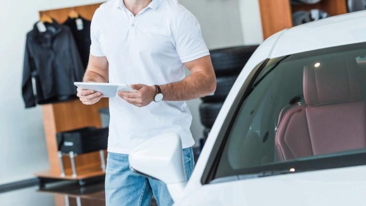 Красноярцы смогут купить автостраховку ВСК за «Спасибо» от Сбербанка