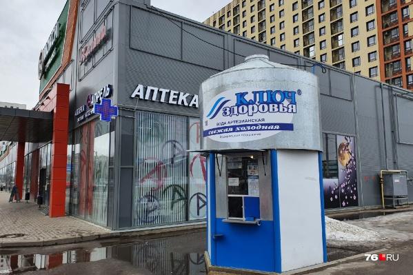 Компания с учредителями из Люберец легко зашла на рынок в Ярославле