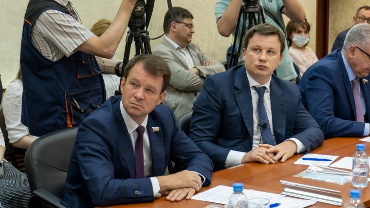 Современные технологии будут повышать безопасность и качество жизни людей в Пермском крае