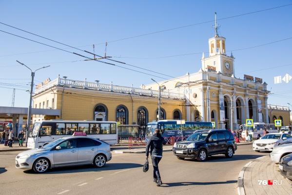 Большинство ярославцев считают идею объединения с соседними регионами утопичной
