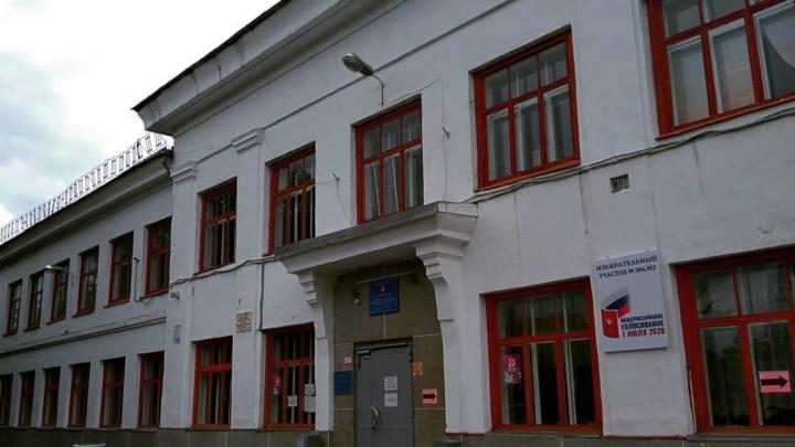 На ремонт старейшей школы Николаевки выделили 246,5миллиона рублей