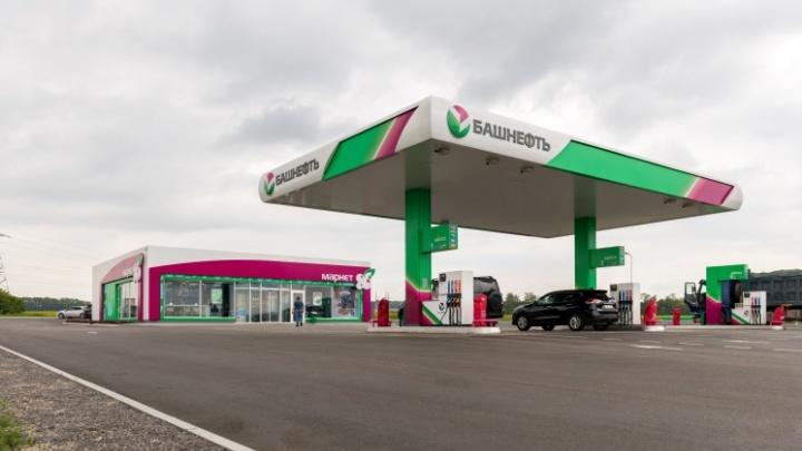 В комфорте и с хот-догом: как меняются заправочные станции в Челябинской области