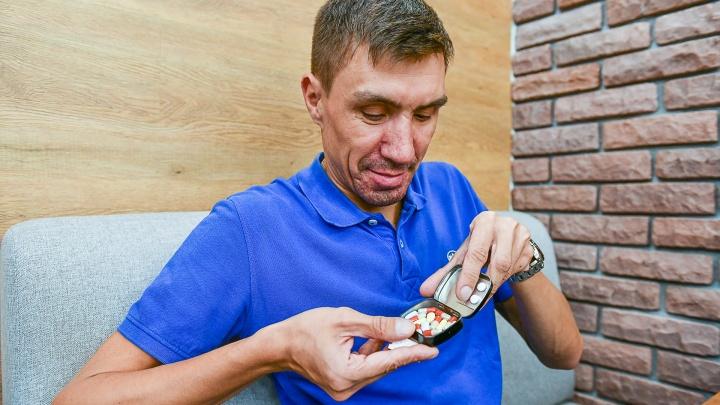 Минздрав купит лекарство уральцу, который спустил на свое лечение больше миллиона