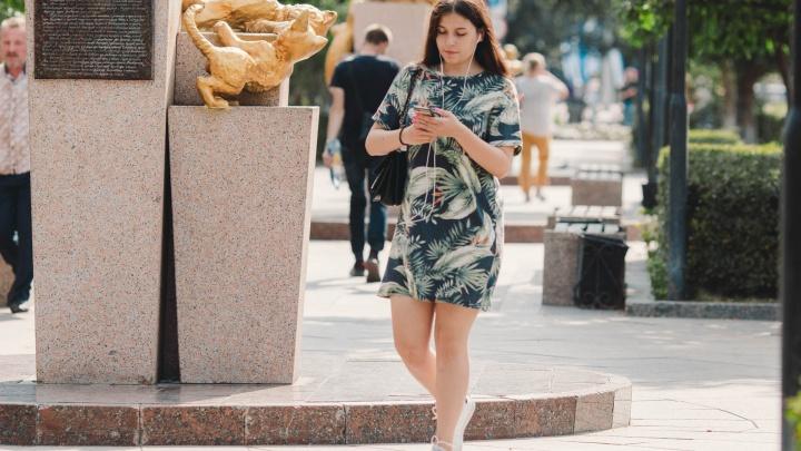 Тюменцы получают звонки от «помощников» местных депутатов-единороссов с московских номеров