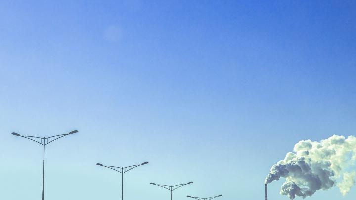 В Приволжском УГМС опровергли информацию о загрязнении воздуха в Самарской области