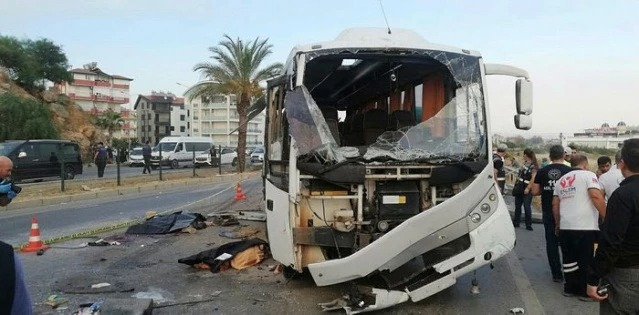Самарские власти перечислят семьям погибших и пострадавшим в ДТП в Турции денежные выплаты