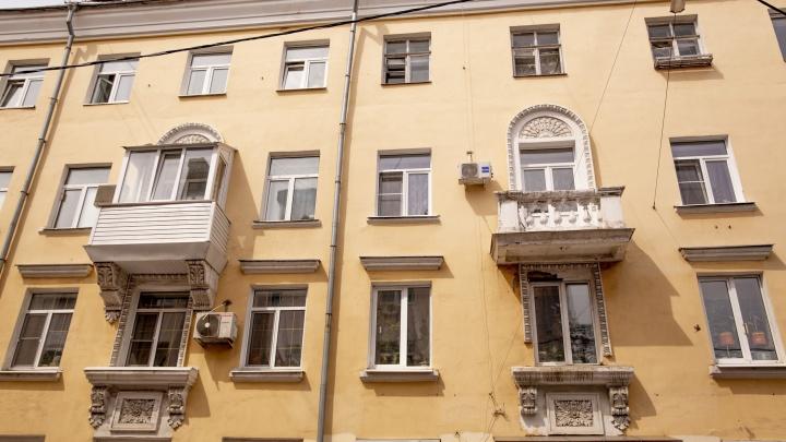 До первого иска: что грозит ярославцам за самовольное остекление балконов
