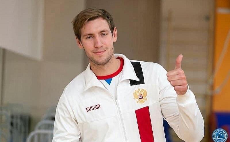 Тольяттинский гребец Александр Вязовкин вышел в финал Олимпиады