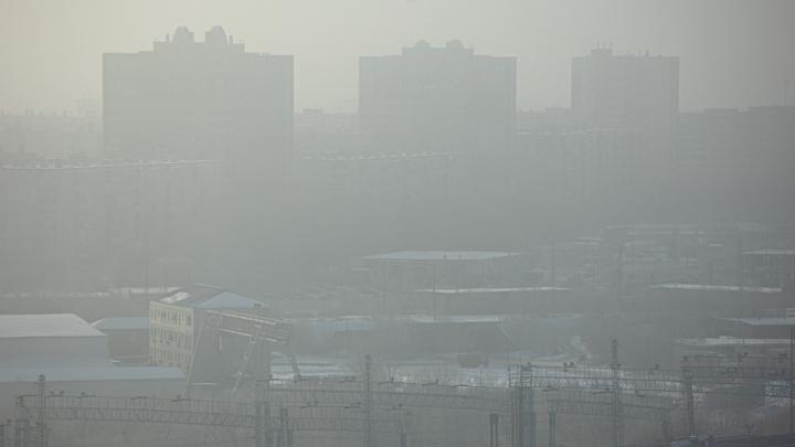Туманный прогноз: челябинцев предупредили о смоге и февральском дожде
