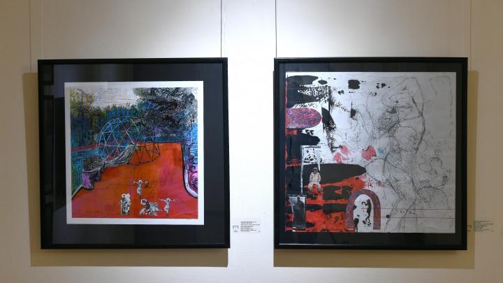 В художественном музее открылась самая масштабная выставка года