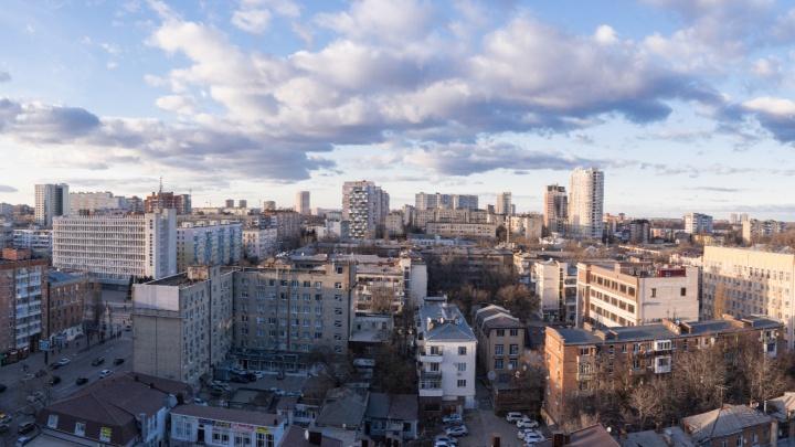 Ушла зелень, пришла Левенцовка. Как менялись донские города в течение 30 лет— видео со спутника