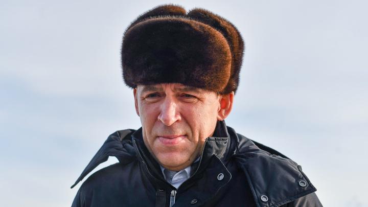 Губернатор ослабил коронавирусные ограничения в Свердловской области. Указ