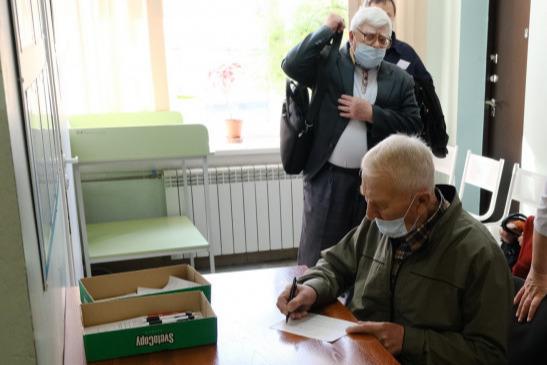 В Новосибирской области привито от коронавируса уже больше 230 тысяч человек