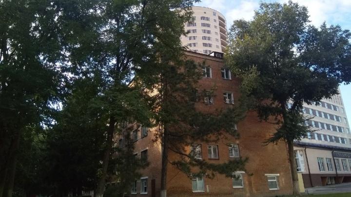 ДГТУ построит в Ростове два 25-этажных общежития за 1,5 миллиарда рублей
