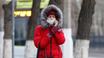 Первое дыхание зимы: синоптики предупреждают о морозе в Волгоградской области
